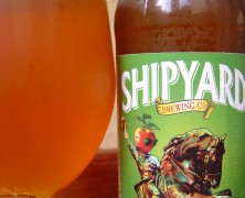 Applehead – Shipyard brewing