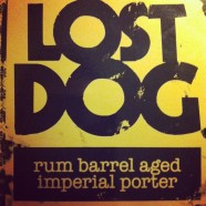 Lost dog – Brewdog brewery