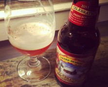 Celebration ale – Sierra Nevada