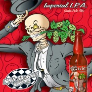 Decadent Imperial IPA – Ska Brewing