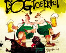 Dogtoberfest – Flying Dog