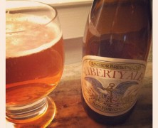 Anchor Brewing – Liberty Ale