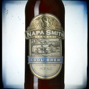 Cool Brew – Napa Smith Brewery