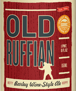 Old Ruffian – Great Divide