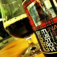 Equilibrium scottish strong ale – Sigtuna brygghus