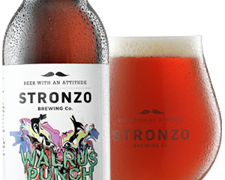 Walrus punch – Stronzo Brewing Co