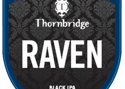 Raven Black IPA – Thornbridge Brewery